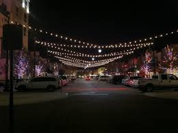 Commercial Grade String Lights by Outdoor Christmas Lights Christmas Light Show Commercial String