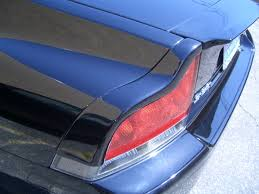 volvo s60 tail light assembly elevate volvo s60r tail light trim left exterior styling volve