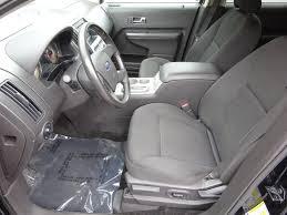 used 2009 ford edge sel bluefield wv cole kia
