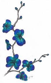 best 25 orchid tattoo ideas on pinterest shoulder tattoo