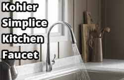 Kohler Faucets Reviews Kohler Kitchen Faucet Reviews Make Your Kitchen Great