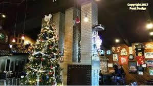 panama city beach christmas lights christmas time 2017 picture of fishale taphouse grill panama