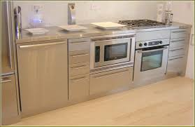 microwave in cabinet cabinet ideas build