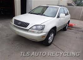 pictures of 2000 lexus rx300 used oem lexus rx 300 parts tls auto recycling