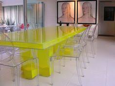 acrylic dining room table acrylic furniture lucite acrylic dining table with 8 acrylic