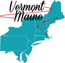 Vermont travel during pregnancy images Travel vermont to maine png