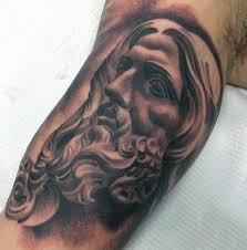 90 bicep tattoos for masculine design ideas