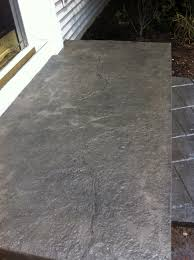 Pictures Of Stamped Concrete Walkways by Stamped Overlay Concrete Resurfacing West Chester Pa 19344