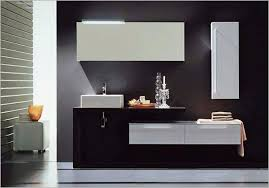 Black Bathroom Vanity With Sink by Bathroom Vanities Ideas Diy Open Shelf Vanity With Free Plans Diy