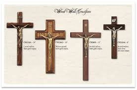 wooden wall crucifix crosses and crucifixes blessbuystore discover