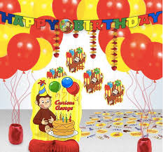 Monkey Around Party Theme Planning Ideas & Supplies