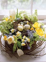 Elegant Easter Table Decorations by 75 So Adorable Easter Egg Decorating Ideas Easter Nest And Egg