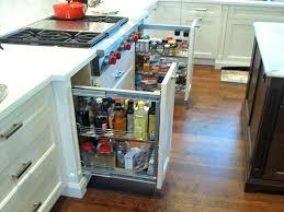 Inside Kitchen Cabinet Storage Kitchen Cabinet Storage Organizers Vertical Shelf Dividers Kitchen