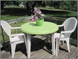 Resin Patio Dining Sets - plastic patio furniture sets roselawnlutheran