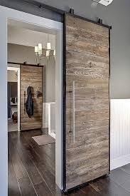 bathroom doors ideas modern barn doors an easy solution to awkward entries bathroom