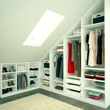 faire un dressing dans une chambre comment faire un dressing comment faire un dressing sous pente wbq