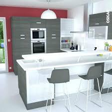 meuble cuisine bar meuble de cuisine bar meuble snack cuisine pied de plan de travail