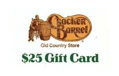 cracker barrel gift card cracker barrel gift card health personal care