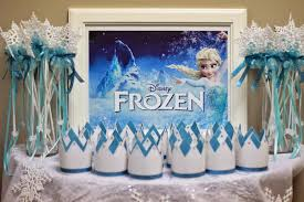 Frozen Themed Birthday Ideas Image Inspiration of Cake and
