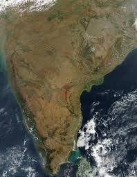 Why Do Western Maps Shrink by Geography Of South India Wikipedia