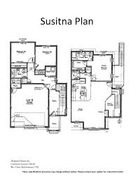 floor plans for large homes home hultquist homes