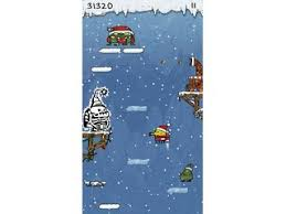 doodle jump java 320x240 doodle jump special free 1 1 free for iphone os