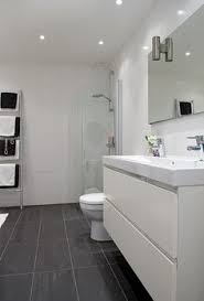 grey and white bathroom tile ideas wood and glass home in australia displays coastal modernity