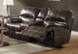 Bonded Leather Sofa Motion Bonded Leather Sofa Set Co271 Recliners
