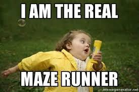 Runner Meme - the maze runner memes 2 wiki runners amino