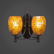 Mosaic Wall Sconce Bombay Mosaic Wall Sconce Including Maxim Lighting International