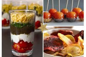 recette cuisine originale cuisine 10 idées de recettes pour un apéritif dînatoire
