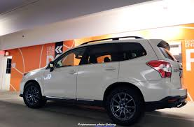 modified subaru forester project boosted baby hauler 2016 subaru forester xt
