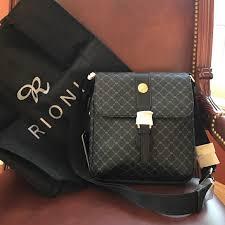 78 off rioni handbags rioni moda italia messenger bag from