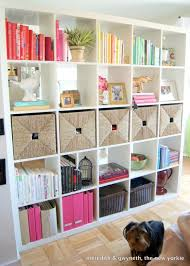 Ikea Kallax Bookcase Room Divider 14 Best Shelf Styling Images On Pinterest At Home Sweet Home