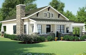 one story craftsman style homes craftsman house plans cool 35 informal style cottage high quality