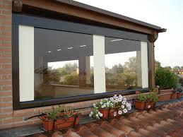 tettoie per terrazze foto tende da sole e coperture installate da abc tende di firenze