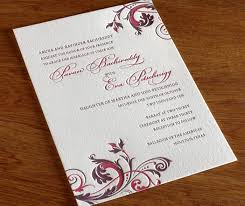 wedding invitations etiquette wording your wedding invitations groom hosts letterpress