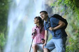 Ermstalklinik Bad Urach Wandern Wasserfallsteig In Bad Urach 10km Bergwelten