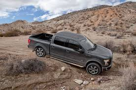 2015 F 150 Vs 2014 F150 The 2015 Ford F 150 Our Pickup Truck Of The Year