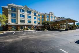 Comfort Inn Downtown Orlando Comfort Suites Universal Orlando Orlando Fl 5617 Major 32819