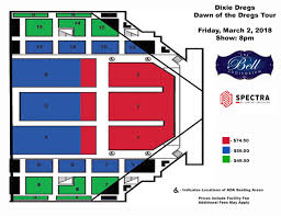 bell center floor plan augusta entertainment complex james brown arena bell auditorium