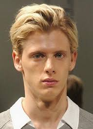 thin blonde hairstyles for men how to select innovative medium length hairstyles for men