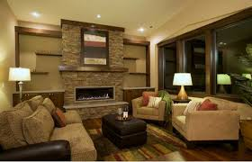 Earth Tone Colors For Living Room | 20 stunning earth toned living room designs home design lover