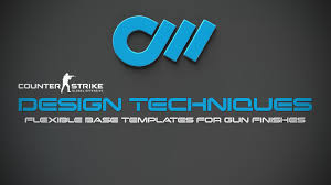 Coat Check Template Coridium U0027s Cs Go Tutorial U0027s Flexible Base Templates For Weapon