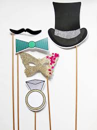 Wedding Photo Booth Props How To Set Up A Diy Photo Booth With Props And Backdrop Hgtv