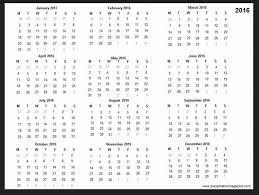 monthly calendar template 2016 calendar picture templates