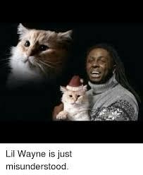 Funny Lil Wayne Memes - lil wayne is just misunderstood funny meme on esmemes com