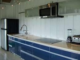 One Wall Kitchen Layout Ideas Kitchen Straight Ziyko