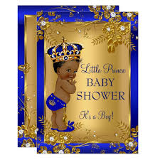 baby for baby shower baby boy shower invitations zazzle