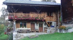 location vacances chambre d hôtes le mont à sixt fer a cheval en